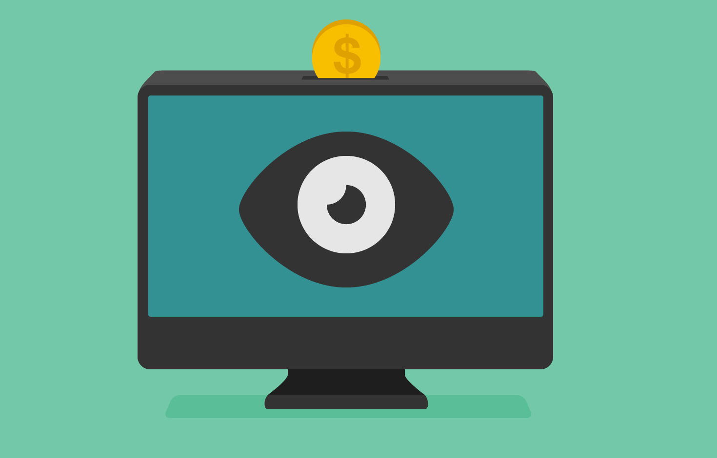 make money from live streaming