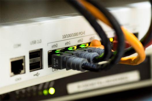 Internet Bonding Zifilink
