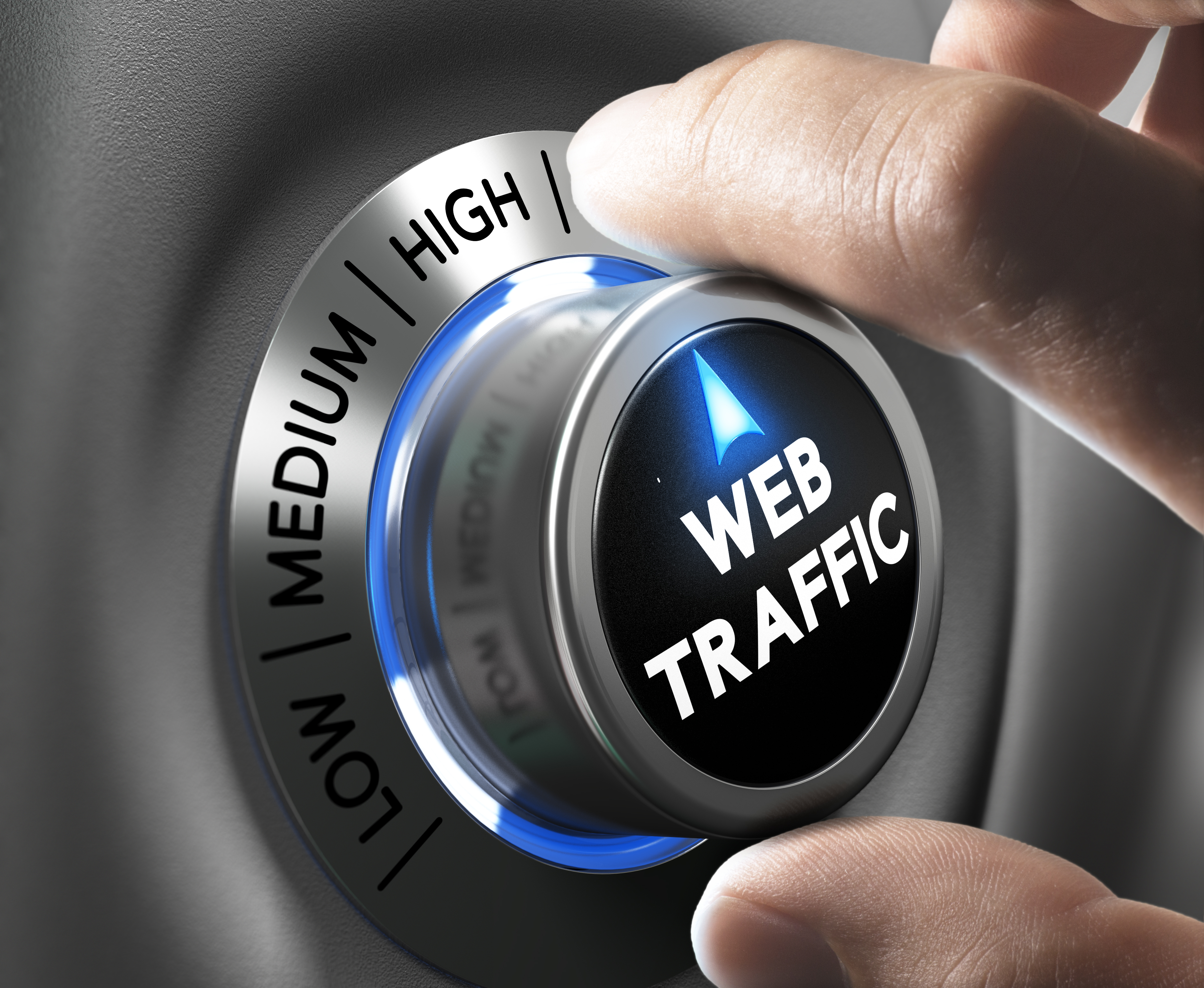seo web traffic